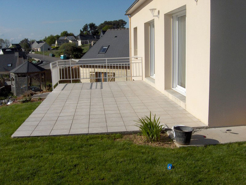 Tmpt toulouse am nagement et r novation de terrasse for Amenagement de terrasse
